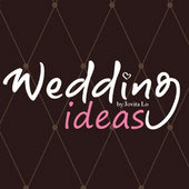 Wedding Ideas by Jovita Lo